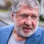 Коломойский начал расставлять своих «смотрящих» по Украине