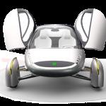 Новый электромобиль сможет проехать 1600 километров на одной зарядке