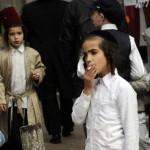 Банк Израиля предупреждает о катастрофе с образованием в ультрарелигиозном секторе