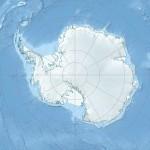 Экспедиция займется исследованием таинственной «лестницы» в Антарктиде