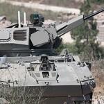 """ЦАХАЛ представил образец """"умного танка"""""""