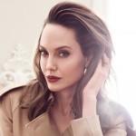 Анджелина Джоли рассказала журналу о ведьмах и колдовстве