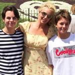 Бритни Спирс врачи наконец разрешили увидеть детей и снова стать матерью