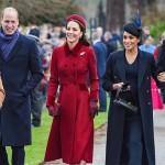 Принц Гарри и члены королевской семьи тепло поздравили Меган Маркл с днем рождения
