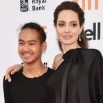 Старший сын Джоли и Питта оставил своих родителей и уехал в Корею