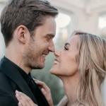 Самый популярный и богатый YouTube-блогер PewDiePie женился