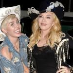 Мадонна поддержала Майли Сайрус, обвиненную в изменах Лиаму Хемсворту: «Ей не нужно извиняться»