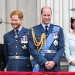 В королевской семье Британии большая ссора