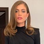 Трансгендерная модель Валентина Сампайо рассказала о карьерных планах: «Попытаюсь изменить статус-кво не только в моде»