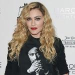 Мадонна на видео показала чудеса шпагата