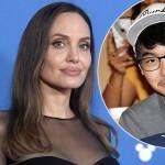 Первый день Мэддокса Джоли-Питта в университете: фото и комментарии Анджелины Джоли о разлуке с сыном