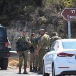 В теракте у поселения Долев погибла 17-летняя девушка