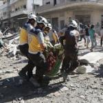 РФ и Асад за 2 дня убили тридцать мирных сирийцев