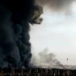 Источник — на месте ядерного взрыва под Северодвинском смертельные уровни радиации, у раненых свернулась кровь