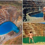 Урановый рудник в Австралии стал любимым местом туристов со всего мира