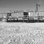 Физики нашли в Антарктиде свежий радиоактивный пепел
