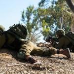 Израиль готовится к операции в Секторе Газа