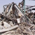 Военная база проиранских боевиков в Ираке подверглась воздушной атаке. Атакованы склады оружия