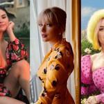 Тейлор Свифт, Селена Гомес и Кэти Перри записали песню о феминизме