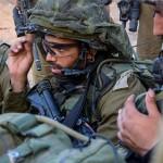 Стрельба на границе с Газой — террорист пытался проникнуть в Израиль и был ликвидирован