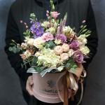 Какие цветы лучше всего подходят для первого свидания