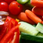 Растительная диета способствует здоровому старению