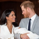 Принц Гарри и Меган Маркл раскрыли детали своей «секретной» поездки в Африку
