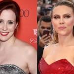 Приемная дочь Вуди Аллена осудила Скарлетт Йоханссон за то, что она поддержала режиссера после секс-скандала