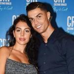 Криштиану Роналду пообещал, что обязательно женится на Джорджине Родригес «в один прекрасный день»