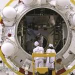 Китай строит огромную орбитальную станцию, конкурент МКС (фото)