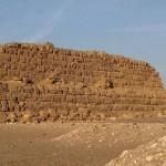 Найдены захоронения владык Египта до эпохи пирамид (фото)