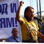 Утром психушка, вечером — статья: На шедшего к Путину шамана завели дело об «экстремизме»