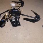 Израильские технологии, позволяющие устанавливать контроль над дронами врага.