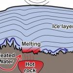 Ученые объяснили откуда в Антарктиде появилась высокая радиация