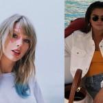 Тейлор Свифт вдохновила Селену Гомес на запись нового альбома