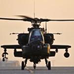 Американцы вооружатся дальнобойной ракетой для вертолетов и беспилотников