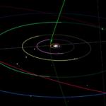 В Солнечную систему вошел загадочный объект — ученые