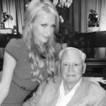 При странных обстоятельствах умер дедушка Пэрис Хилтон