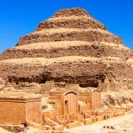 Между египетскими пирамидами были тайные подземные хода — археологи