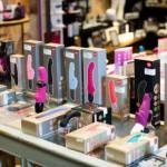 """Дочь раввина, автора книги """"Кошерный секс"""", открыла интим-бутик в Тель-Авиве"""