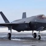 Пентагон потратит 34 миллиарда долларов на новые истребители F-35