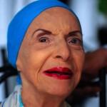 Умерла самая старая балерина в мире