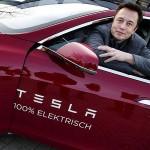 Автомобили из гаража Илона Маска — на чем он ездит?