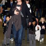 Анджелина Джоли заявила, что хочет все деньги Питта