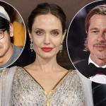 Анджелина Джоли пыталась помирить Мэддокса с Брэдом Питтом, но сын не простил отца