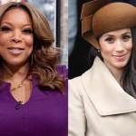Телеведущая Венди Уильямс высмеяла Меган Маркл: «Никто не будет тебя жалеть»