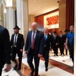 В США Зеленский встречался с лидером российской мафии Кислиным (фото ФБР)
