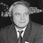 Скончался один из основателей диссидентского движения в СССР Владимир Буковский
