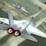 Корейцы показали полноразмерный макет собственного стелс-истребителя (видео)
