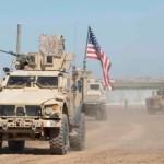 Американцы возобновили патрулирование сирийско-турецкой границы